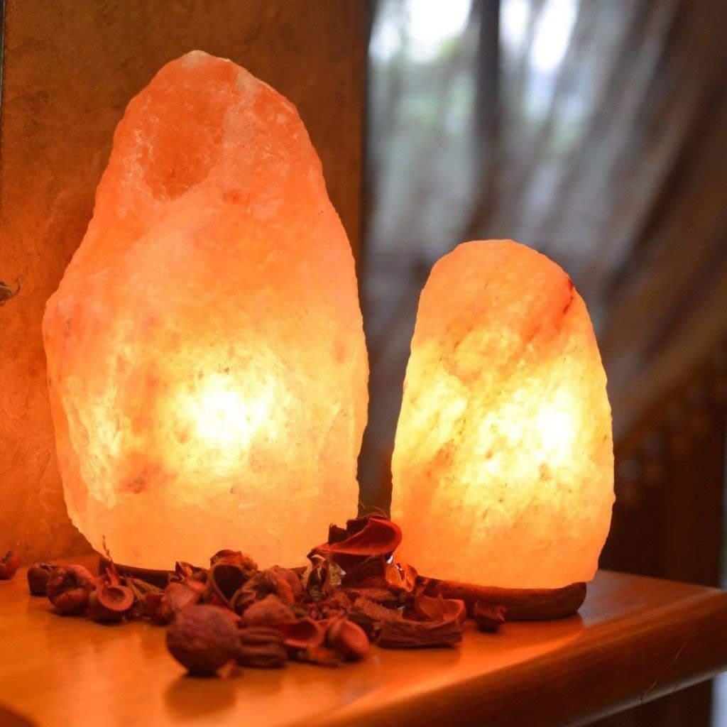 como saber si una lampara de sal es falsa, lampara sal del himalaya autentica, como saber si la sal del himalaya es verdadera