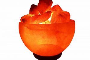 como saber si una lampara de sal es falsa, lampara sal del himalaya autentica