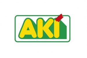lampara de sal Aki, lamparas de sal Aki
