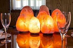 lamparas de sal comprar, lampara de sal de roca, lamparas sal del himalaya